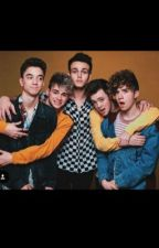 Falling in love with my high school bully (A Why Don't We story) by wdwsumdiff