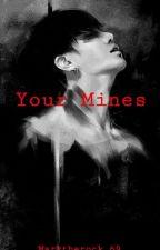 You're Mines  J.JK by MarkTheRock_69