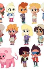 Steven Universe Oneshots  by umm_maybe223