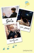 Solo un poco confuso ;「JaeDo」 by feel-g00d