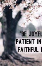 Christian faith  by Bookworm___Seven