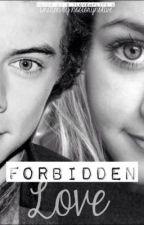 Forbidden Love by nostorynolive