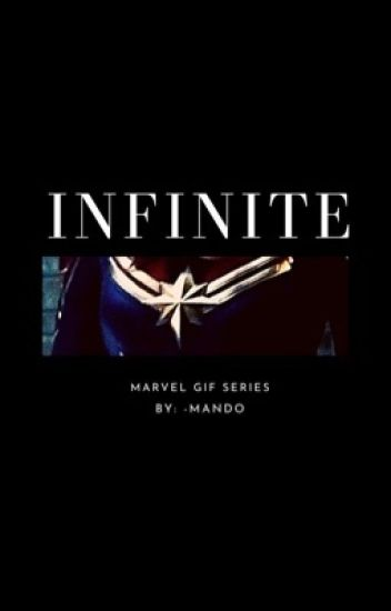 Infinite | Marvel Gif Series