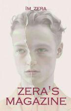 مجلة زيرا 3 by Im_zera