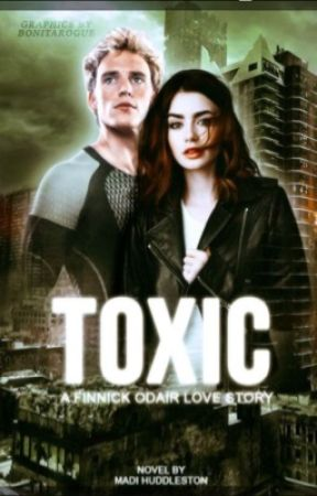 toxic by finnick_odang