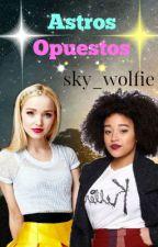 Astros Opuestos by Sky_wolfie
