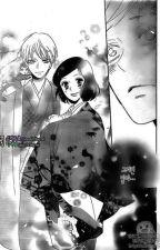 Tomoe Y Nanami (LEMON Y AMOR) by azucar378