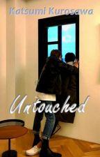 Untouched [GTOP/Baeri] by KatsumiKurosawa_