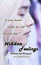 Hidden Feelings by Child0fYanshi
