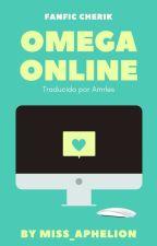Omega Online    Cherik by Amrles