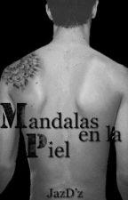 Mándalas en la Piel by JazDue