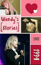 Wendy's Story by Rainbi365