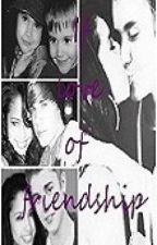 If love of friendship by DestinyBieber94