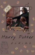 Zodiaki Harry Potter by Dobry_Percil