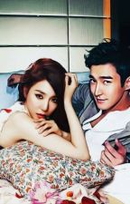 Fanfic Oneshoot Sifany by sdr_107