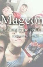 MagCon Preferences by FashionKillaXx