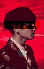 HONEST STALKER || JUNGKOOKxREADER by TheBoredG