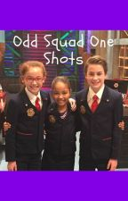 Odd Squad One Shots by Kimberly1612