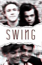SWING | lwt+hes by ohnotommo