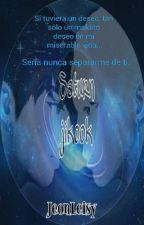 {Saturn} (Jikook) by JeonLeisy