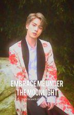 Embrace me under the Moon light | KSJ by mejin0492