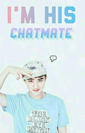 I'm His Chatmate  by SinSooMin_823
