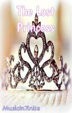 The Lost Princess by MusicIn7inite