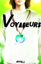 Voyageurs by Nyuill