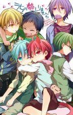 My Crazy Family by Narakura