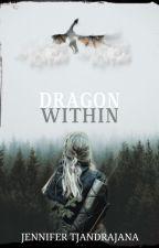 A Dragon's Fate by JenniferTjandrajana