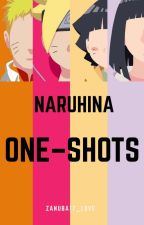One-shots Naruhina by Zanuba17_love