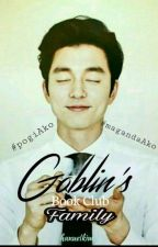 Goblin's Book Club Family version 2.0 (Open and Very Active) by hanuelkim