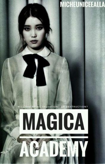 Magica Academy (EDITING)