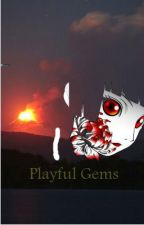 Playful Gems by JhenniferLasBaniqued