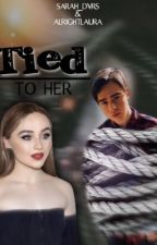 Tied to her || Mike Singer FF  by savblx