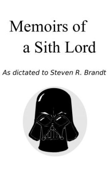 Memoirs of a Sith Lord