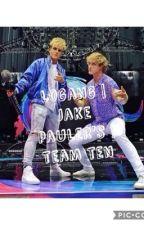 Logang / Jake pauler's / team ten by kimmythedounut