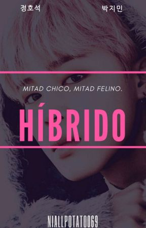 Híbrido © by NiallPotato069