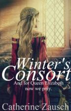 Winter's Consort by Awesomely_Evil