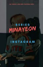 series instagram | minayeon |  by chitisreal