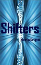 Shifters by SunriseDragon