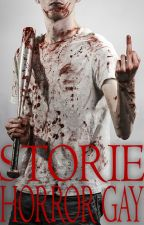 STORIE HORROR GAY by primoSchizzo