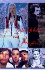 Entführt von 5 Vampiren by lillilena2000