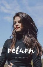 Return.  by sofredauhl