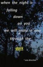 Through The Dark by NathanJamesHoran