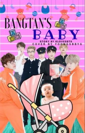 Bangtan's Baby•BTS• by KlovesBts