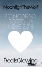 Concorso2018 by RedlsGlowing