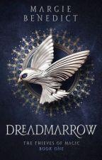 Dreadmarrow Thief by marjoryk