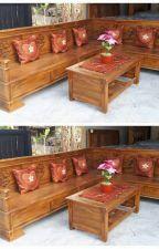 Toko Furniture Jati Murah Di  Karanganyar, Hp.0857-333-29-384, by vikymebel