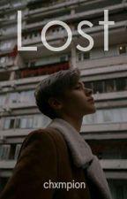 Lost [Kristian Kostov] by chxmpion